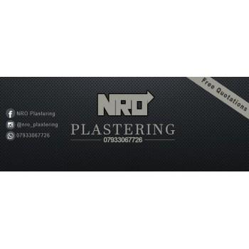NRO Plastering