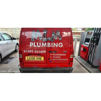 Mlm Plumbing