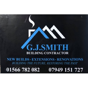 GJ smith building contractor