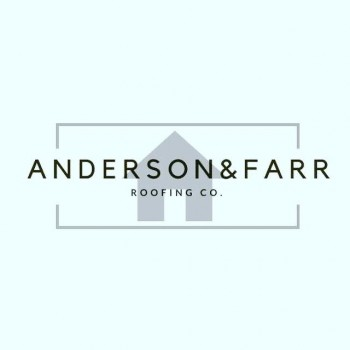 Anderson & Farr Roofing Co