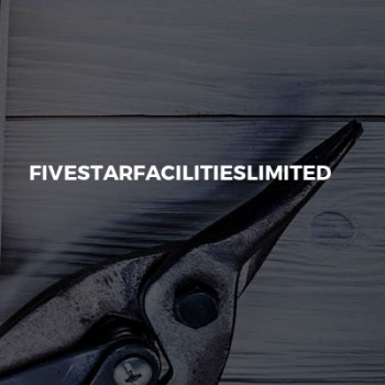 Fivestarfacilitieslimited