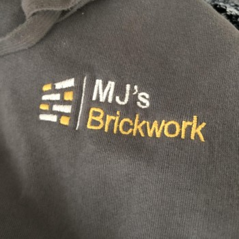 Mj's brickwork