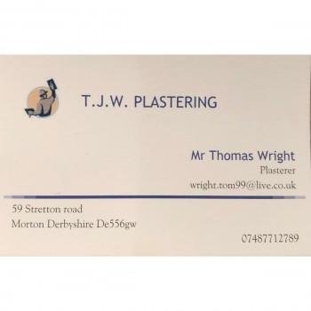 T.J.W. Plastering