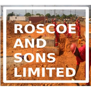 Roscoe and Sons Limited