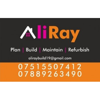 Aliray Construction