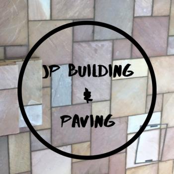 JP building & Paving