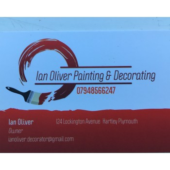 Ian Oliver Painting & Decorating