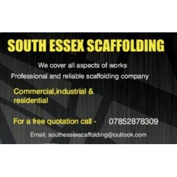 South Essex Scaffolding