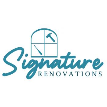 Signature Renovations