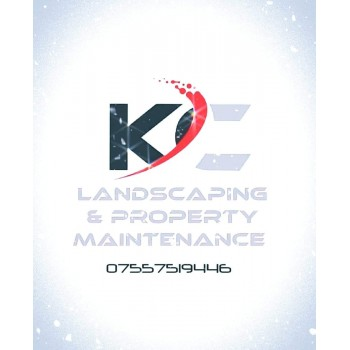 K. C Landscaping & Property Maintenance