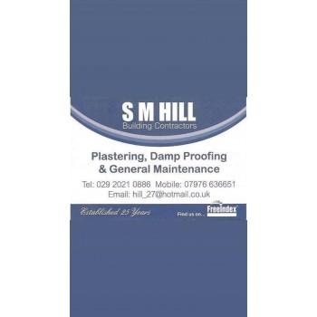 S.m.hill Builders Ltd .
