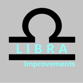 LIBRA Improvements