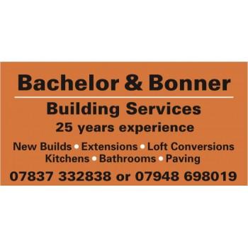 Bachelor&bonner building services