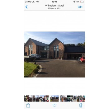 Oak Building Services Ltd