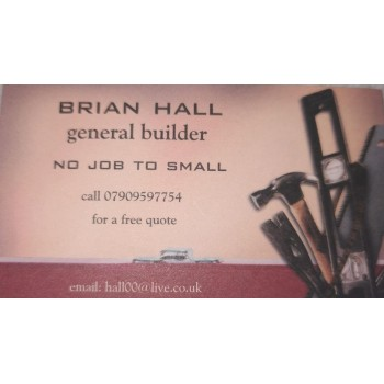 Brian Hall General Builders