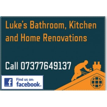 Like Bathroom,kitchens And Home  Renovation