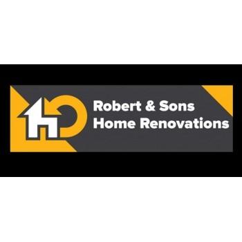 Robert&sons homerenovations