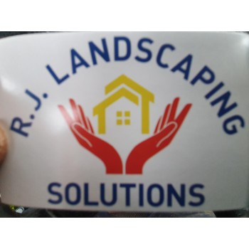 R J Building & Landscaping Solutions