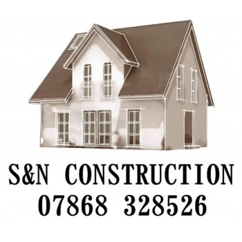 S&N Construction and property maintenance