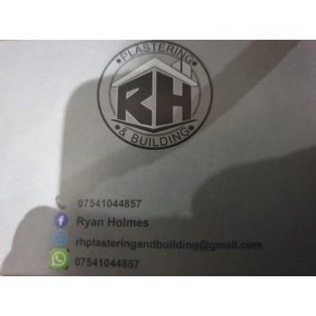 RH Plastering