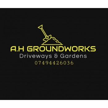 A.H Groundworks