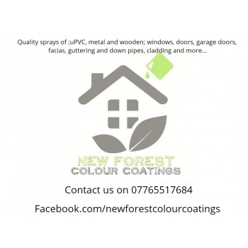 New Forest Colour Coatings