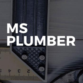 MS Plumber