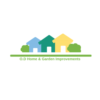 O. D Home & Garden Improvements