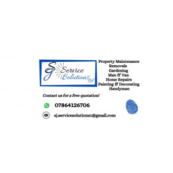 SJ Service Solutions Ltd