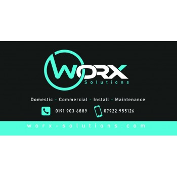 Worx Solutions