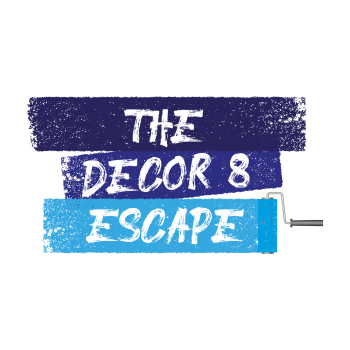 The Decor8 Escape