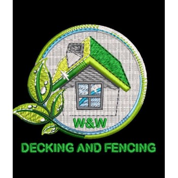 W & W Decking and Fencing