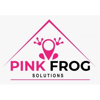 Pink Frog Home Improvements