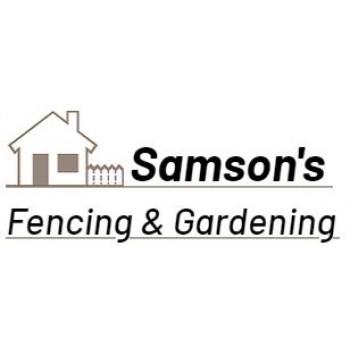 Samson's Fencing By N&S SUCCESS CONSTRUCTION LTD
