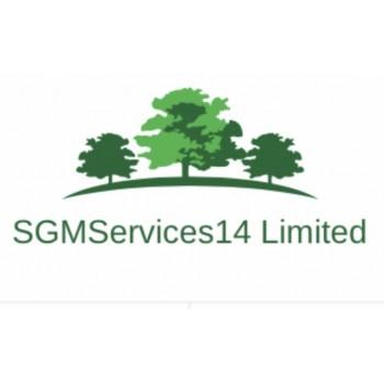 Sgmservices14 Ltd