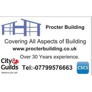Procter Building Services