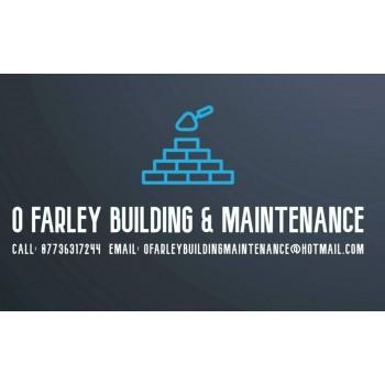 O Farley Building