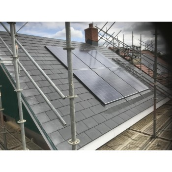 A.H Roofing