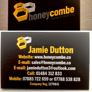 Honeycombe Design & Build ltd