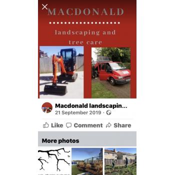 Macdonald Landscaping