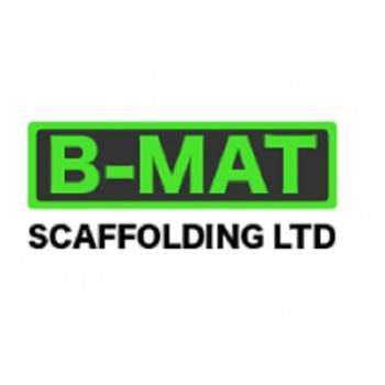 B-Mat Scaffolding