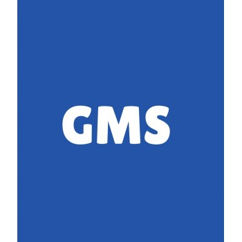 GMS Limited