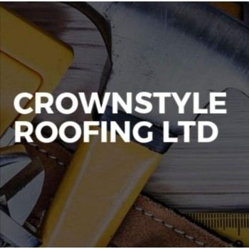 Crownstyle Roofing Ltd