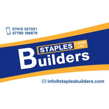 Staples Builders And Sons LTD