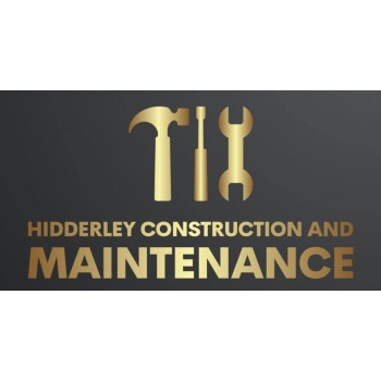 Hidderley Construction And Maintenance