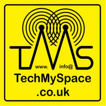 Tech My Space Ltd