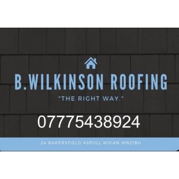 B.Wilkinson Roofing
