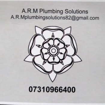 A.R.M Plumbing Solutions