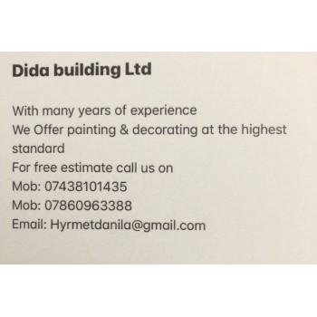 DIDA Building Ltd