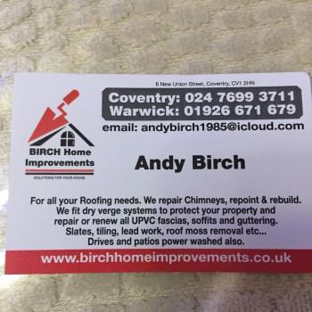 Birch Home Improvements